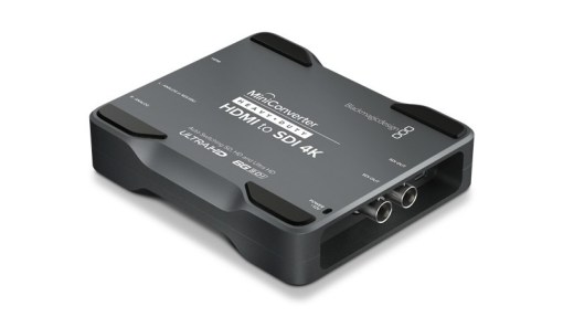 Blackmagic Design Mini Converter HDMI to SDI - Convertisseur