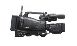 CAMERA XDCAM SONY PXW-X320