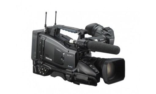 Sony PXW-X320 - Caméra