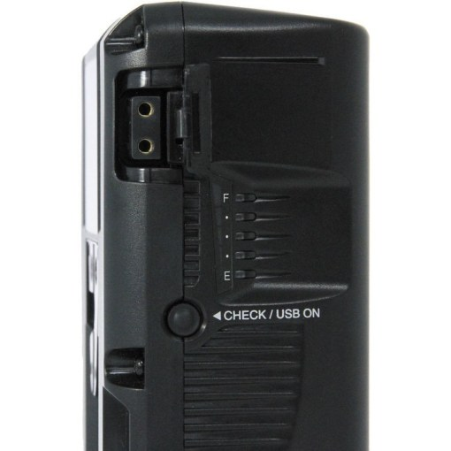 IDX DUO 150 - Batterie