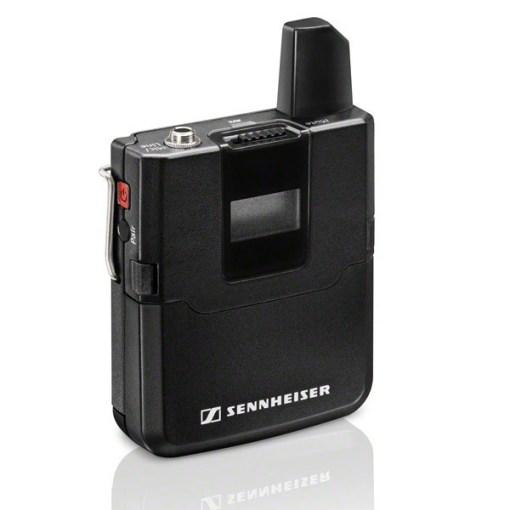 Sennheiser AVX-ME2 SET - Kit HF Micro Cravate Émetteur Récepteur