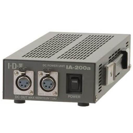 ALIMENTATION EXTERNE IDX IA-200A