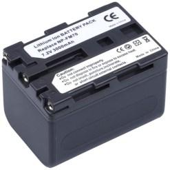 Sony NP-FM70 - Batterie