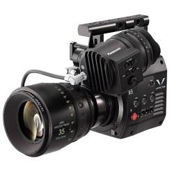 Panasonic VariCam AU-V35C1G - Caméra