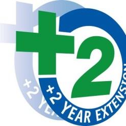 Extension de garantie 2 ans (5 ans au total) POUR AW-HE40