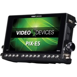MONITEUR ENREGISTREUR VIDEO DEVICES PIX-E5