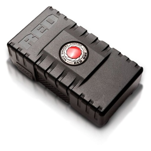 PACK 6 BATTERIES RED BRICK