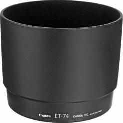 OPTIQUE CANON EF 70-200mm F4 L USM