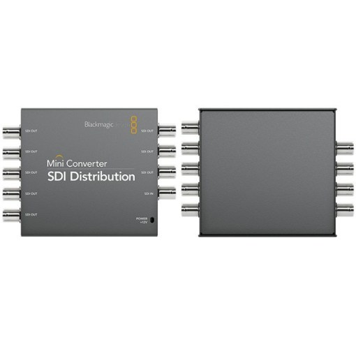 Blackmagic Design Mini Converter SDI Distribution - Convertisseur