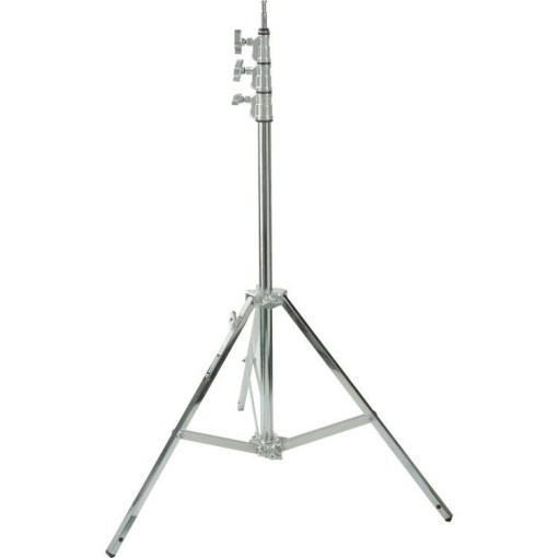 PIED BABY STEEL STAND 40 AVENGER