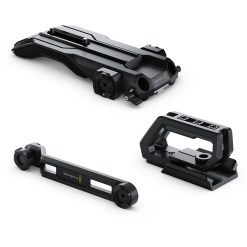 Blackmagic Design Shoulder Kit pour Ursa Mini - Kit Épaulière