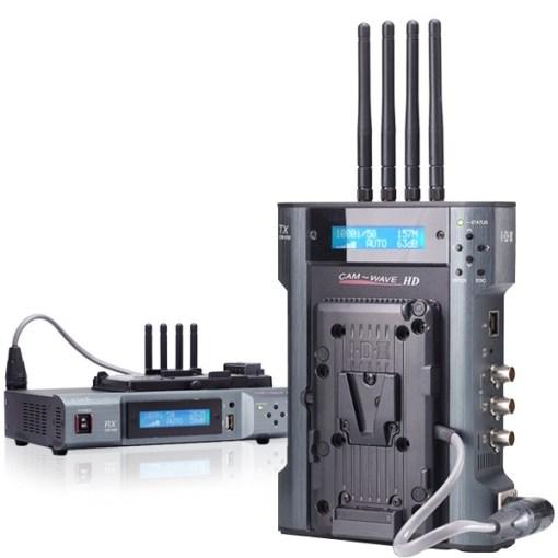 SYSTEME DE TRANSMISSION HF IDX CW-F25