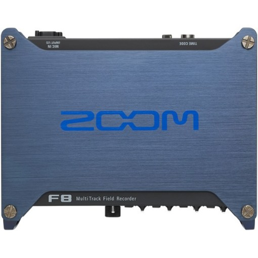 ZOOM F8 - Enregistreur Audio