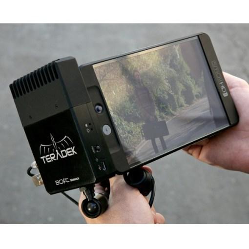 RECEPTEUR TERADEK BOLT SIDEKICK HDMI