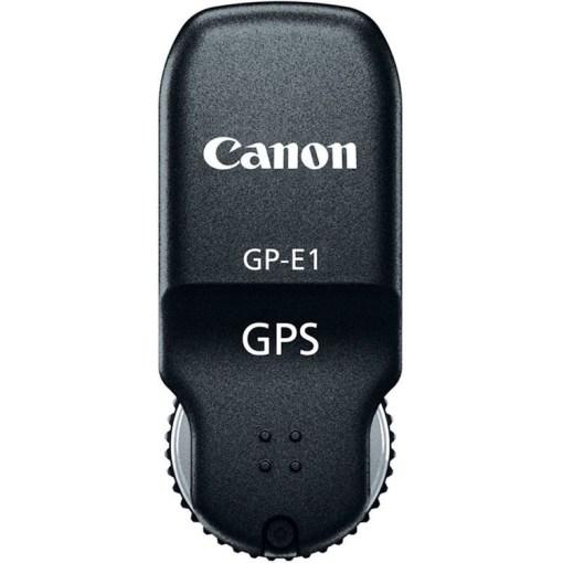 RECEPTEUR GPS CANON GP-E1