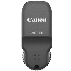 EMETTEUR WIFI CANON WFT-E6B