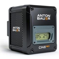 BATTERIE ANTON BAUER CINE 90 GM