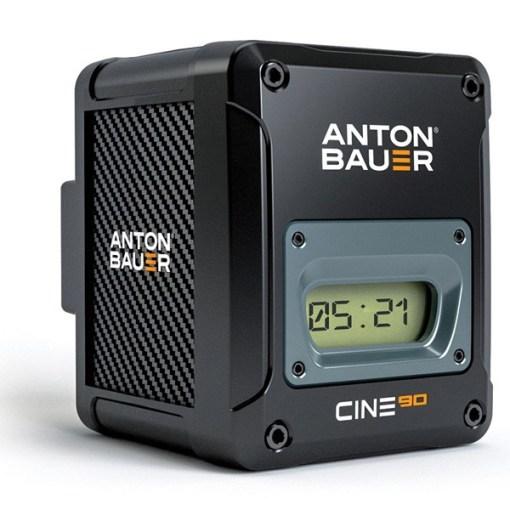 ANTON BAUER CINE 90 GM - Batterie