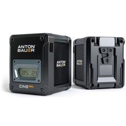 ANTON BAUER CINE 90 VM - Batterie
