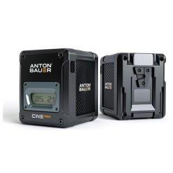 ANTON BAUER CINE 150 VM - Batterie