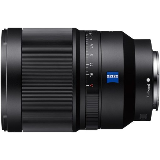 Sony FE 35mm F1.4 ZA - Objectif