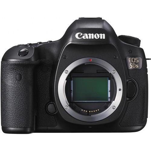 Canon EOS 5DS - Appareil Photo Nu