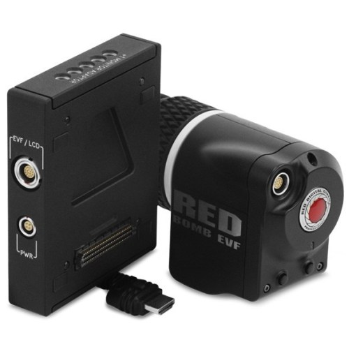 PACK RED +1 ADAPTOR MODULE + RED PRO EVF PACK