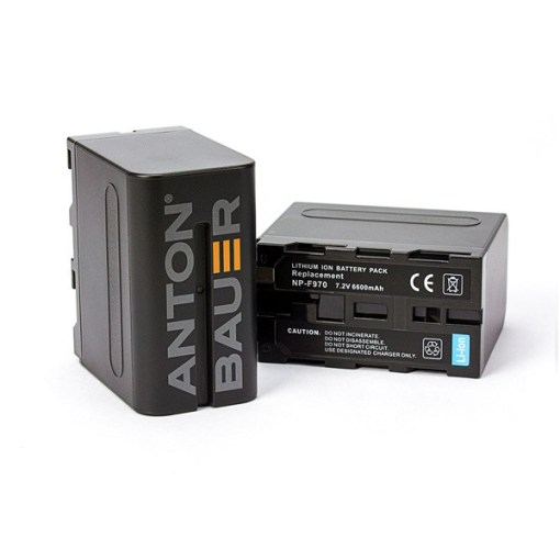 ANTON BAUER NP-F976 - Batterie