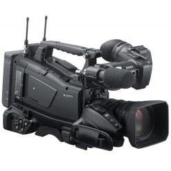 Sony PXW-X400 - Caméra d'épaule