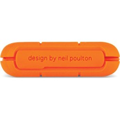 DISQUE DUR 1 TO LACIE RUGGED THUNDERBOLT