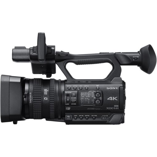 CAMERA 4K SONY PXW-Z150