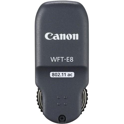 EMETTEUR SANS FIL CANON WFT-E8 B