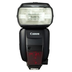 FLASH CANON SPEEDLITE 600EX