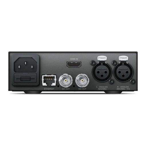 Blackmagic Design Teranex Mini HDMI to SDI 12G Converter - Convertisseur