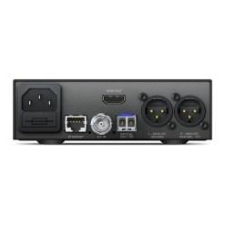 CONVERTISSEUR BLACKMAGIC TERANEX MINI OPTICAL VERS HDMI 12G
