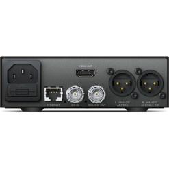 CONVERTISSEUR BLACKMAGIC TERANEX MINI SDI VERS HDMI 12G