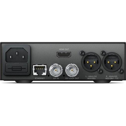 Blackmagic Design Teranex Mini SDI to HDMI 12G Converter - Convertisseur