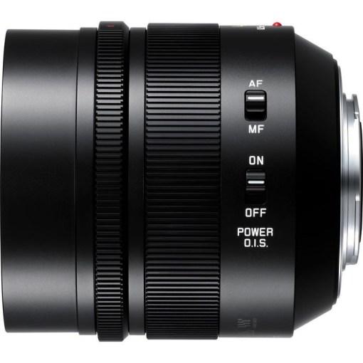 Leica DG 42.5mm F1.2 Asph. O.I.S. - Objectif