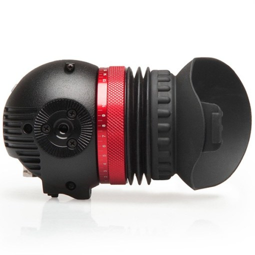 VISEUR ZACUTO GRATICAL EYE