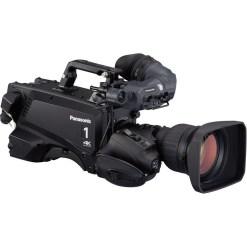Panasonic AK-UC3000 - Caméra d'épaule