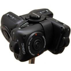 CAMERA 360° ELMO QBIC MS-1 XP