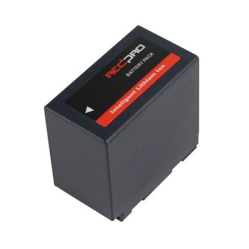HEDBOX RP-PD54S - Batterie