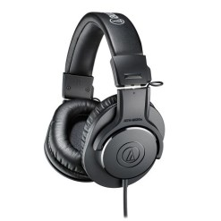 CASQUE AUDIO TECHNICA ATH-M20X