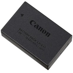 Canon LP-E17 - Batterie DSLR