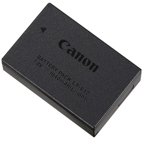 Canon LP-E17 - Batterie DSLR
