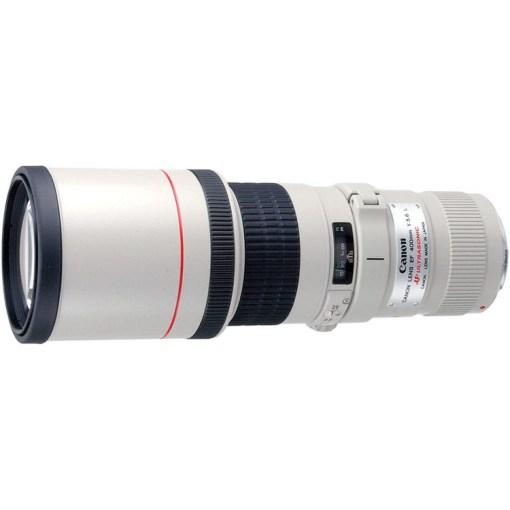 Canon EF 400mm F5.6 L USM - Objectif