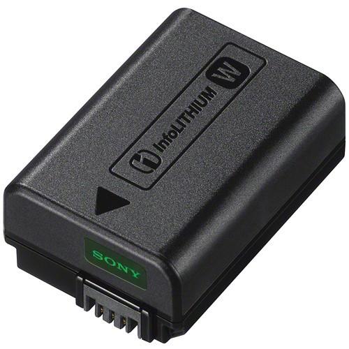 Sony NP-FW50 pour A7S II - Batterie DSLR