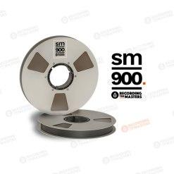 BANDE SM900 762 mètres 1'' Bobine Boite Metal