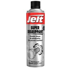 SUPER DEGRIPPANT JELT AEROSOL