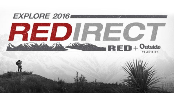 Festival REDirect EXPLORE 2016